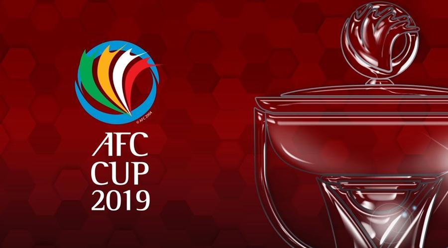 Đội bóng được quyền tham dự AFC Cup
