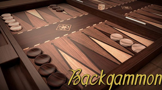 Backgammon là gì
