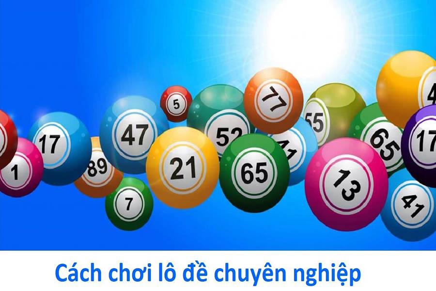 Cách chơi lô đề đơn giản tại OK368