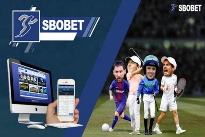 Nhà cái SBOBET trang mạng cá cược thể thao uy tín